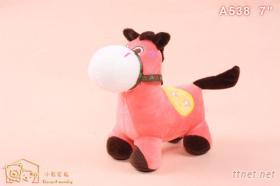 18cm粉红小马