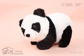 小熊猫 - 绒毛玩具