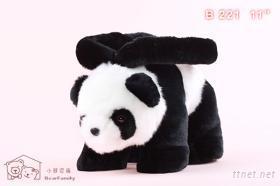熊貓手提袋