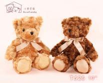 泰迪熊玩偶