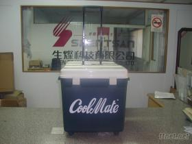 Cool Mate RV 行动冰箱