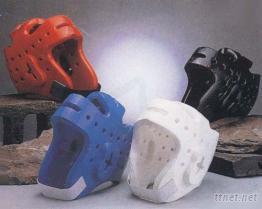 运动用护头具