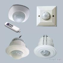 微動燈控感應器