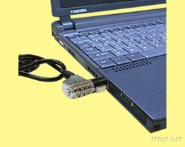 密碼電腦鎖