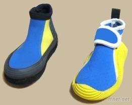 短筒溯溪防滑鞋/釣魚鞋/沙灘鞋