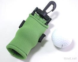 高尔夫球小腰包