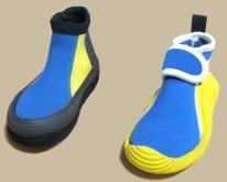 短筒溯溪防滑鞋/钓鱼鞋/沙滩鞋