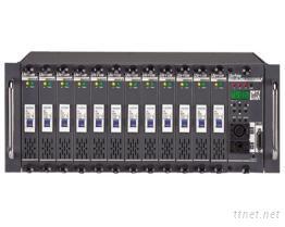 12迴路數位調光器(抽取式)