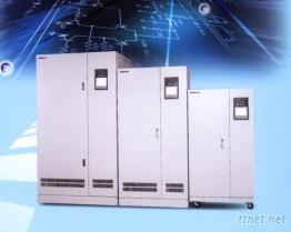 不斷電交流電源系統