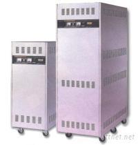 智慧型靜態綠色穩壓電源