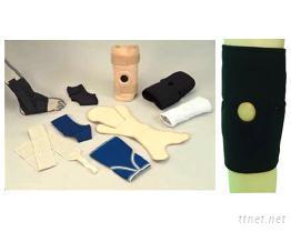 運動護具 - 護膝及護腳踝