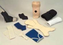 运动护具 - 护膝及护脚踝