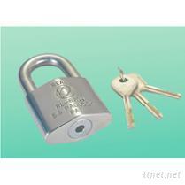 方形立体不锈钢挂锁