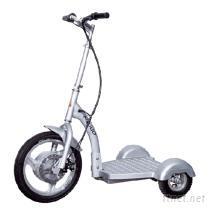 電動三輪滑板車