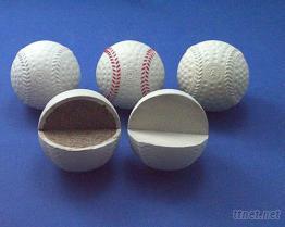 橡胶日式棒球