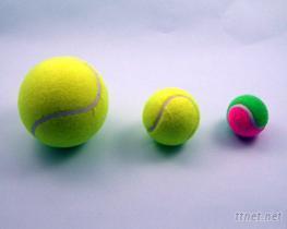 橡膠發泡寵物球-5