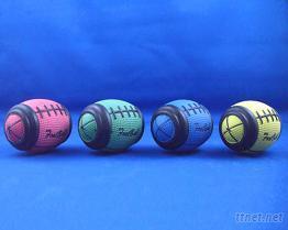 橡膠發泡玩具球