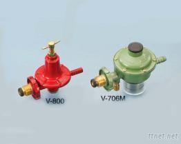瓦斯壓力調節器