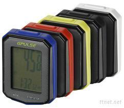 無線自行車錶