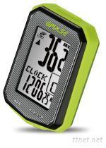 20多功能無線自行車錶