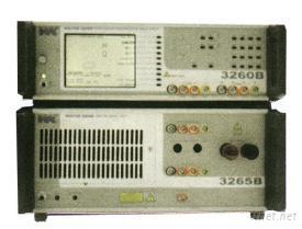 通訊元件分析儀