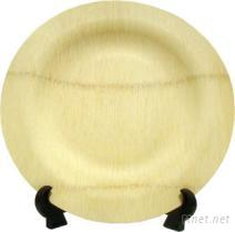 竹製品 - 竹薄餐盤