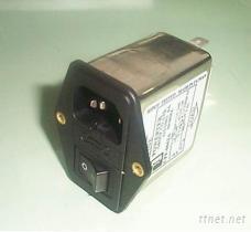 電磁干擾濾波器(EMI Filter)