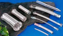 不鏽鋼絲編織管/網管