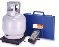 冷媒回收电子秤 / 冷煤充填计量电子秤