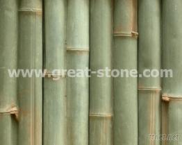 人造竹 bamboostone