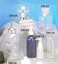 塑胶中空成型制品