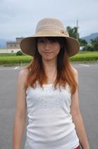 棉加草大叶帽