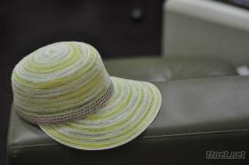 缎染棒球帽