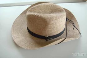 牛仔紳士帽