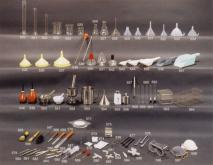 化驗器皿類