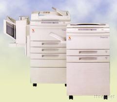 静电复印机