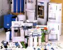 各式飲水機及器材