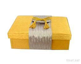 皱缎收纳盒