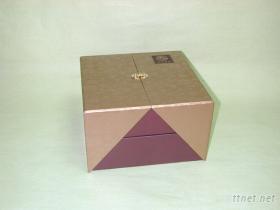 對開式禮盒