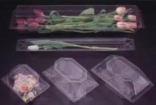 好扣晶鑽胸花盒/花束盒系列