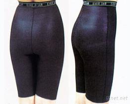 P008 - PU塑身褲