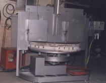 迴转式电炉
