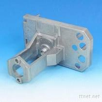 锌铝压铸 工业支架外壳