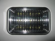 W-400/紅藍LED警示燈