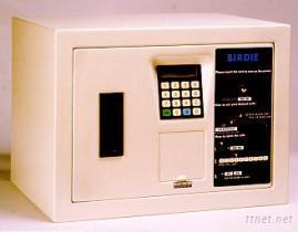 智慧型微電腦保險箱