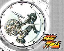 原子小金剛機械錶