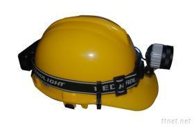 尚光牌安全帽頭燈