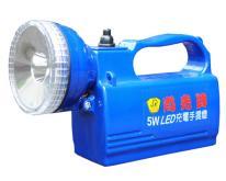 SK-628 5W 超强光充电式LED手提灯