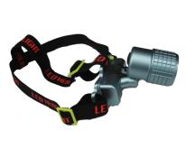 SK-650 3W 強光頭燈
