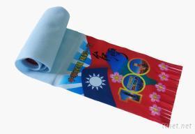 (热转印) 围巾